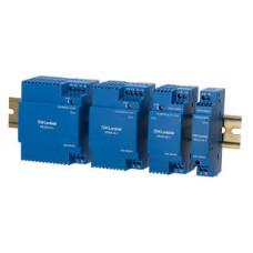 Low profile Источник питания на DIN-рейку DRL60-24-1