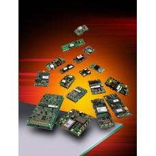 DC-DC преобразователь формата Pico Brick iPB48010A025V-001-R